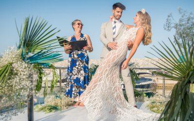 Getting married in Spain!