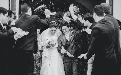 Rituals to personalise a Wedding Ceremony