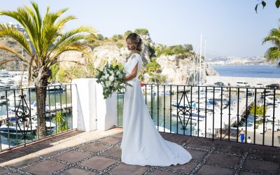 An Intimate Wedding in Spain!