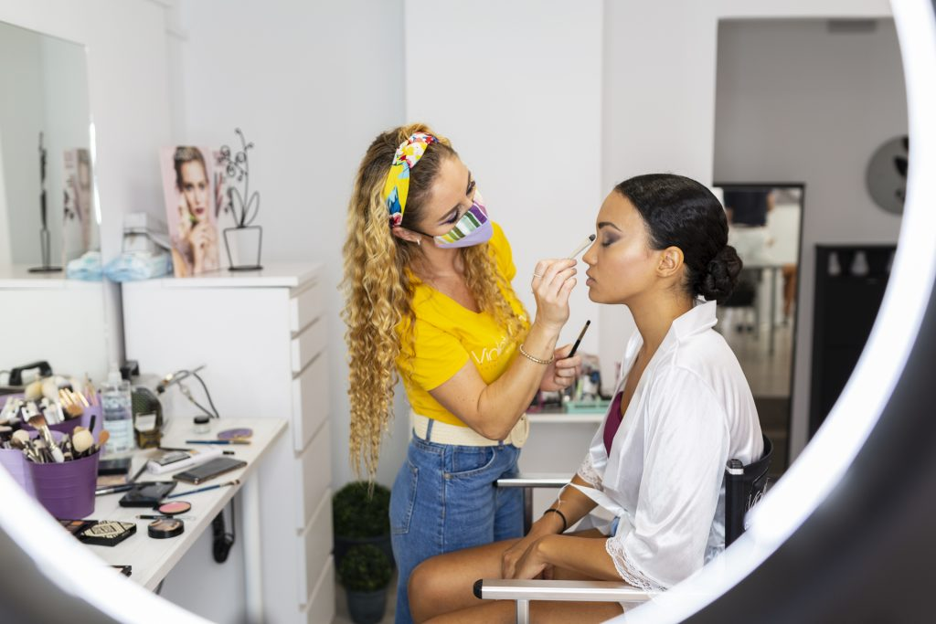 Bride-Make-up-Artist