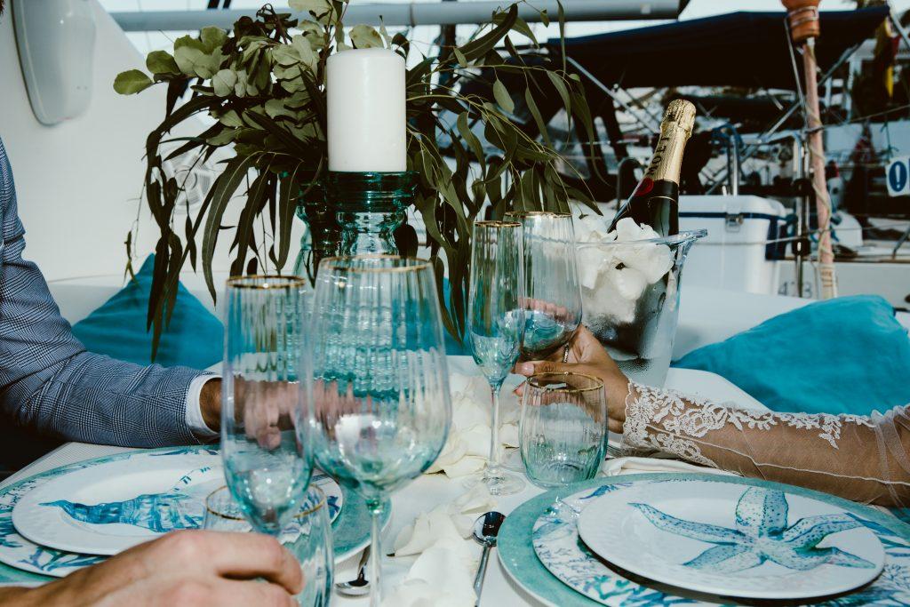 Table-Setting-Wedding